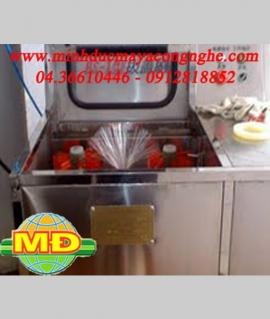 Máy rửa bình nước tinh khiết