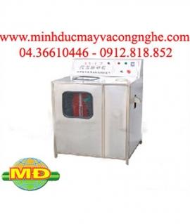 Máy rửa bình 5 gallon, có tháo nắp: 200 – 300bình/h